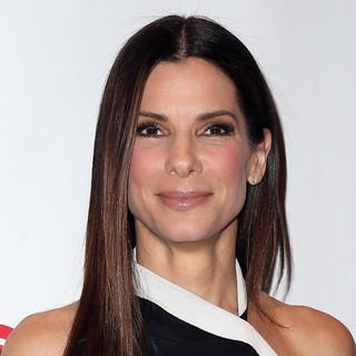 Sandra Bullock in 20th Century Fox's CinemaCon - Arrivals - sandra-bullock-20th-century-fox-s-cinemacon-02