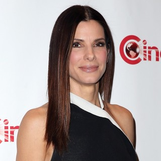 Sandra Bullock in 20th Century Fox's CinemaCon - Arrivals - sandra-bullock-20th-century-fox-s-cinemacon-03