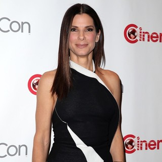 Sandra Bullock in 20th Century Fox's CinemaCon - Arrivals - sandra-bullock-20th-century-fox-s-cinemacon-05