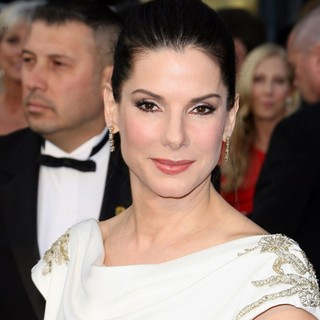 Sandra Bullock in 84th Annual Academy Awards - Arrivals
