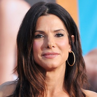 Sandra Bullock in The Change-Up Los Angeles Premiere