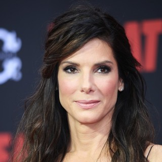 Sandra Bullock in New York Premiere of The Heat - Red Carpet Arrivals
