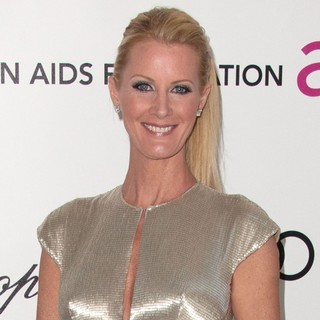 Sandra Lee in The 20th Annual Elton John AIDS Foundation's Oscar Viewing Party - Arrivals