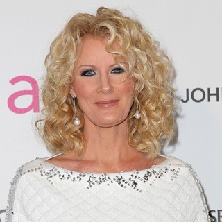 Sandra Lee in 21st Annual Elton John AIDS Foundation's Oscar Viewing Party