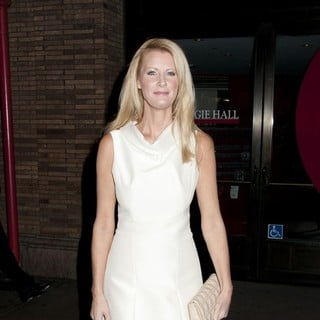 Sandra Lee in 21st Annual Glamour Women of The Year Awards - Arrivals