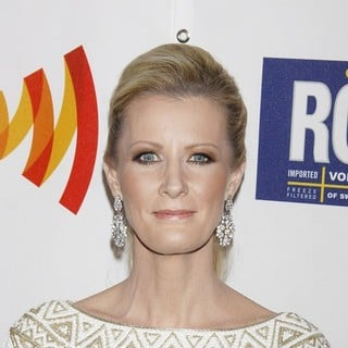 Sandra Lee in The 22nd Annual GLAAD Media Awards - Arrivals
