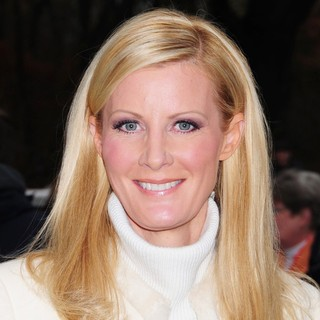 Sandra Lee in 84th Macy's Thanksgiving Day Parade
