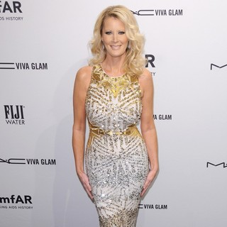 Sandra Lee in The amfAR Gala 2013