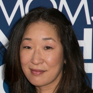 Sandra Oh in Premiere of Moms' Night Out