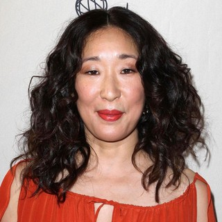 Sandra Oh in Welcome to ShondaLand: An Evening with Shonda Rhimes and Friends - Arrivals