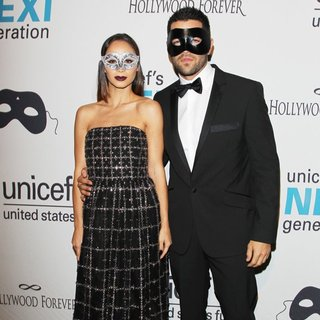 Next Generation's 2nd Annual UNICEF Masquerade Ball - Arrivals