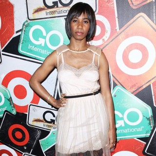 Santigold in The GO International Designer Collective Launch - santigold-go-international-designer-collective-launch-02