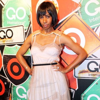 Santigold in The GO International Designer Collective Launch - santigold-go-international-designer-collective-launch-03
