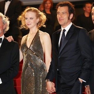 Hemingway and Gellhorn Premiere - During The 65th Annual Cannes Film Festival - santoro-kidman-kaufman-owen-65th-cannes-film-festival-02