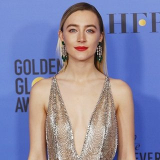 76th Golden Globe Awards - Press Room