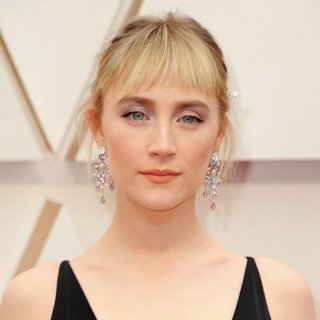 Saoirse Ronan in 92nd Academy Awards - Arrivals
