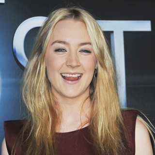 Saoirse Ronan in The Premiere of The Host - Arrivals - saoirse-ronan-premiere-the-host-01