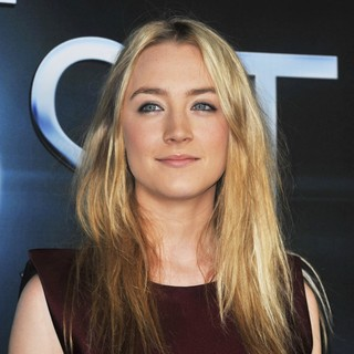 Saoirse Ronan in The Premiere of The Host - Arrivals