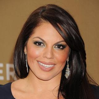 Sara Ramirez in 2011 CNN Heroes: An All-Star Tribute