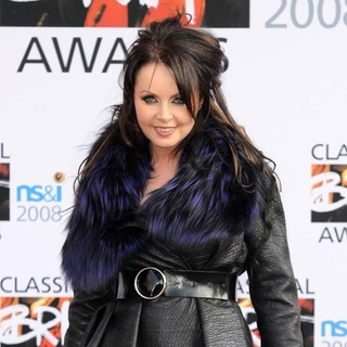 The Classical Brit Awards 2008 - Arrivals