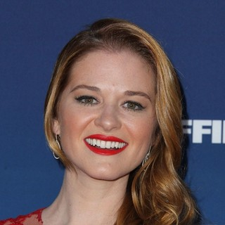 Sarah Drew in Premiere of Moms' Night Out