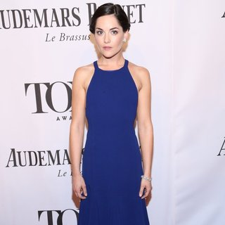 Sarah Greene in The 68th Annual Tony Awards - Arrivals