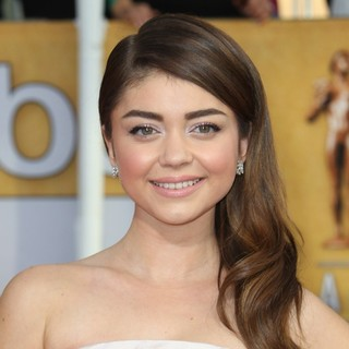 Sarah Hyland in The 20th Annual Screen Actors Guild Awards - Arrivals