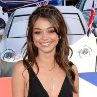 Sarah Hyland in The Los Angeles Premiere of Cars 2 - Arrivals