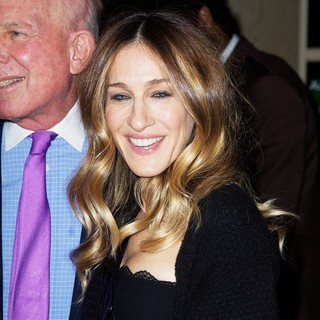 Sarah Jessica Parker in 28th Academy of The Arts Lifetime Achievement Awards to Benefit Guild Hall of East Hampton - sarah-jessica-parker-28th-academy-of-the-arts-lifetime-achievement-awards-01
