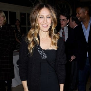 Sarah Jessica Parker in 28th Academy of The Arts Lifetime Achievement Awards to Benefit Guild Hall of East Hampton
