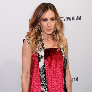 Sarah Jessica Parker in The amfAR Gala 2013
