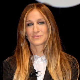 Sarah Jessica Parker in An Interview at The Cannes Lions International Festival of Creativity