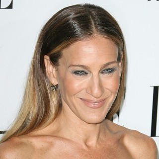 Sarah Jessica Parker in ELLE's 19th Annual Women in Hollywood Celebration - Arrivals