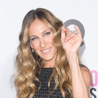 Sarah Jessica Parker in New York Premiere of I Don't Know How She Does It - Arrivals