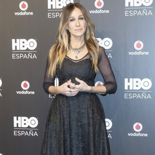 HBO Spain Photocall