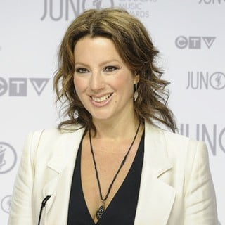 2012 JUNO Awards - Arrivals