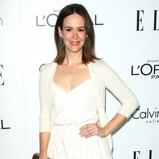 Sarah Paulson in ELLE's 19th Annual Women in Hollywood Celebration - Arrivals