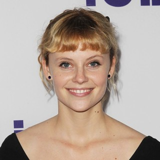 Sarah Ramos in Los Angeles Premiere of The To Do List