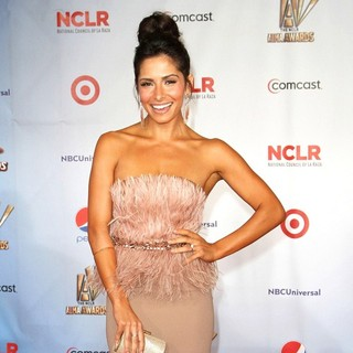 Sarah Shahi in 2011 NCLR ALMA Awards - Arrivals