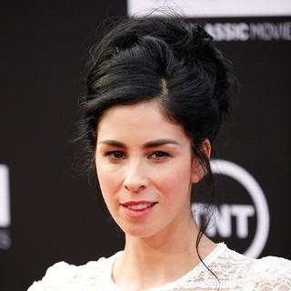 Sarah Silverman in 41st AFI Life Achievement Award Honoring Mel Brooks - Red Carpet
