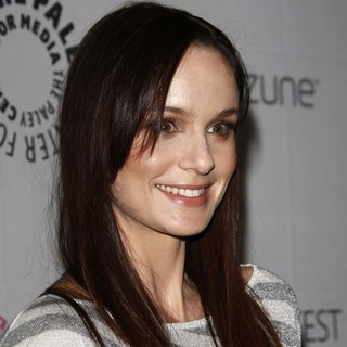 Sarah Wayne Callies in The Walking Dead Paley Festival 2011 Screening - Arrivals