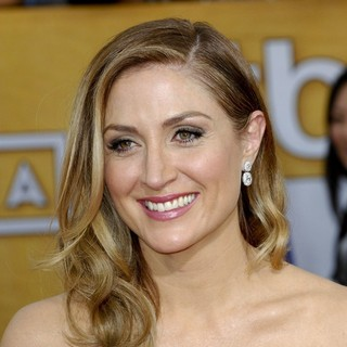 Sasha Alexander in The 20th Annual Screen Actors Guild Awards - Arrivals
