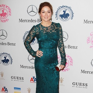 Sasha Alexander in 26th Anniversary Carousel of Hope Ball - Presented by Mercedes-Benz - Arrivals