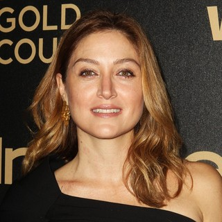 Sasha Alexander in Miss Golden Globe 2013 Party Hosted by The HFPA and InStyle