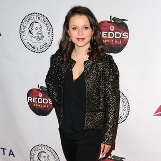 Sasha Cohen in The Friars Club Roast of Jack Black