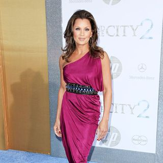 Vanessa Williams in World Premiere of 'Sex and the City 2' - Arrivals