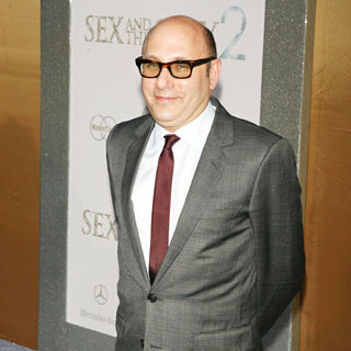 Willie Garson in World Premiere of 'Sex and the City 2' - Arrivals