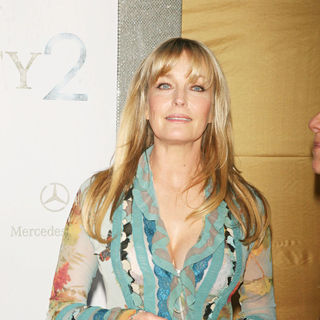 Bo Derek in World Premiere of 'Sex and the City 2' - Arrivals