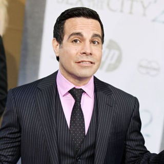 Mario Cantone in World Premiere of 'Sex and the City 2' - Arrivals