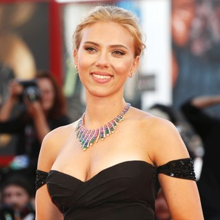 Scarlett Johansson in 70th Venice Film Festival - Under the Skin - Premiere